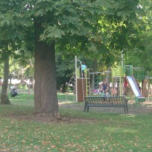 Parc de Romagnat - crédit A.C.