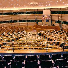 Le Parlement Européen - Alina Zienowicz, CC BY-SA 3.0