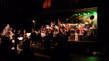 Concert de la Sainte Cécile à Romagnat - Crédits photos A.C.