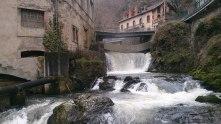 Vallée des usines - Creux de l'Enfer à Thiers - Crédits photos A.C