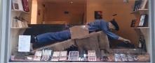 Coutelier couché (spécifique au bassin thiernois) - Crédits photos A.C