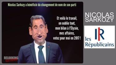 Crédits photos : Les Guignols de l'Info (Canal +)