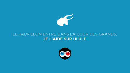 Campagne Ulule Le Taurillon