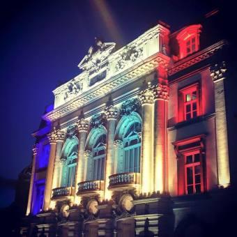 Opéra-Théâtre de Clermont-Ferrand - Crédits photos Ville de Clermont-Ferrand
