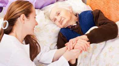 Débat sur l'euthanasie © Fotolia.com