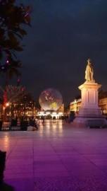 ExpoFrance 2025 - place de Jaude - Crédits photos A.C.