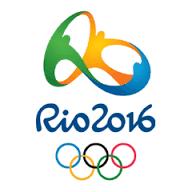Logo des Jeux Olympiques 2016 à Rio - Crédits photo CIO